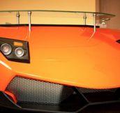 Lamborghini Desk (15 Pics)