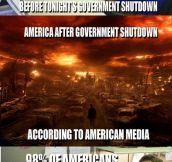 According To American Media