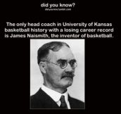 Bad Luck Basketball