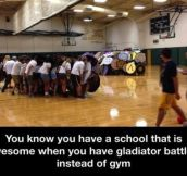 Best gym class ever