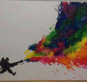 Epic art