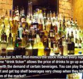 Go Alcohol!