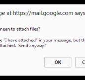 Good Guy Google