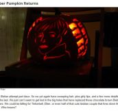 These Horrible Pumpkin Fails Will Make You Feel Better About Your Carving Skills (18 Pics)