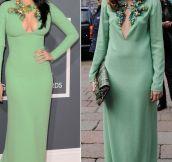 Same Dress, Different Look