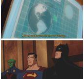 Sassy Batman