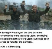 Steven Spielberg, everybody
