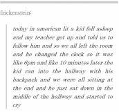 What a Great Teacher