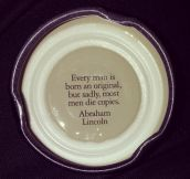 Abraham was right…