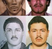 America's most successful criminal sketch artist…
