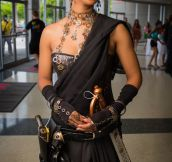 Bollywood Steampunk…