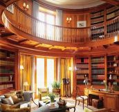 Dream Library…