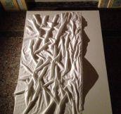 Shadow Sculpture…