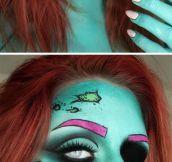 Pop Art Zombie…