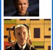 Lady Draco…