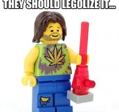 Legolize it…
