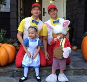 Awesome Neil Patrick Harris and his family…