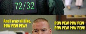 German Police vs. American Police…