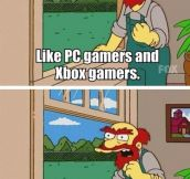 They ruined PC gaming…