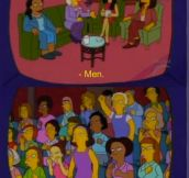 Men according to women talk shows…