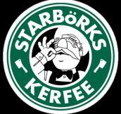 Starborks…