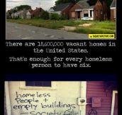 Society fails…
