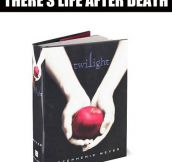 Life after death…
