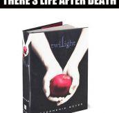Life after death…