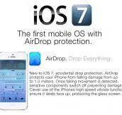 Apple AirDrop…