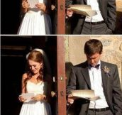 How to read a love letter: women vs. men…