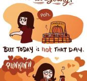 Pumpkin scented everything…