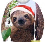 Christmas, I'm ready…