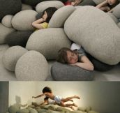 Soft rocks…