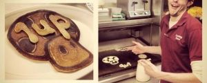 Meet Dr. Dan, The Lord Of Pan Cakes (18 Pics)