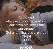 Drunkspiration