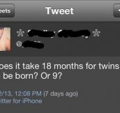 Stupidity Knows No Boundaries — These People On Twitter Are Source Of Half The Facepalms In The World (16 Pics)