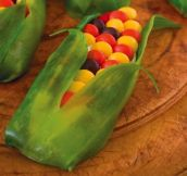 DIY Crafts Ideas For Thanksgiving (13 Pics)