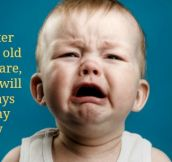 The Crazy Things Moms Say (19 Pics)