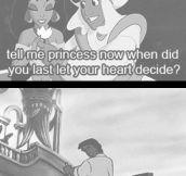 Poor Mulan…