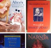 Googly Eye Books…