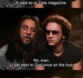 Leo and Hyde…
