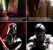Poor Liam Neeson…