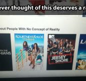 Netflix category win…