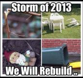 UK storm of 2013…
