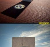 Awesome Veterans' Day memorial…