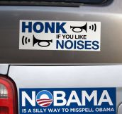 This is what my car needs…