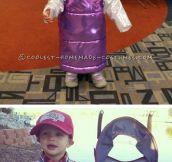 The best kid costumes of Halloween 2013…