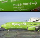 Kulula Airlines doesn't take themselves very seriously…