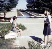 1960s Afghanistan