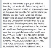 Accidental Muslims